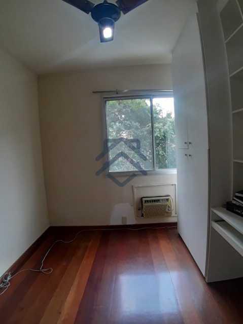 18 - Apartamento 2 quartos para alugar Rio Comprido, Rio de Janeiro - R$ 1.150 - TJAP227759 - 19