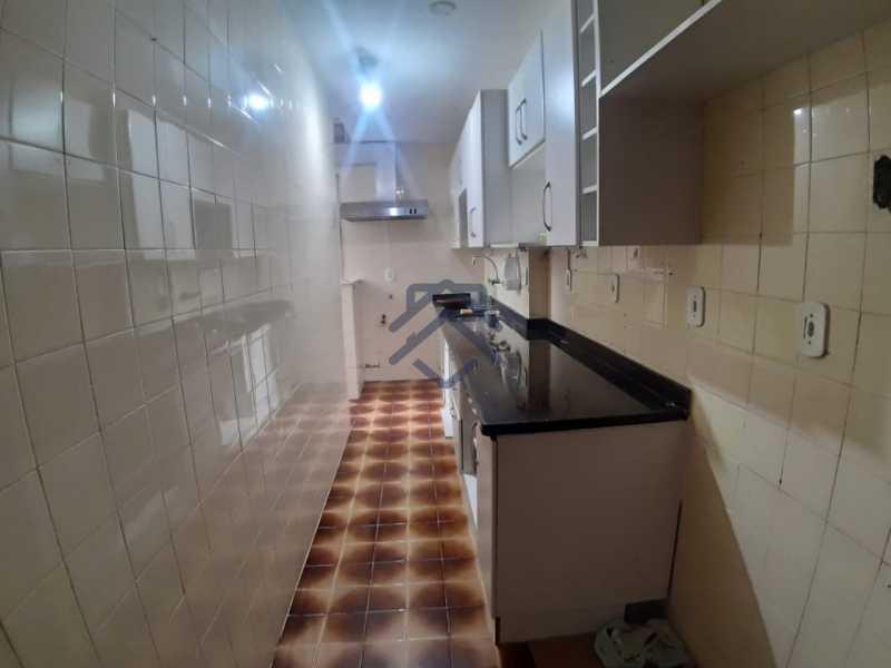 19 - Apartamento 2 quartos para alugar Rio Comprido, Rio de Janeiro - R$ 1.150 - TJAP227759 - 20