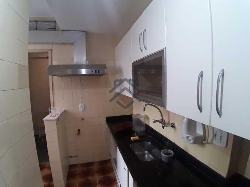 20 - Apartamento 2 quartos para alugar Rio Comprido, Rio de Janeiro - R$ 1.150 - TJAP227759 - 21
