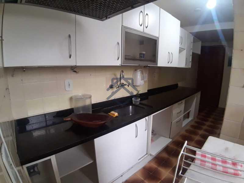 21 - Apartamento 2 quartos para alugar Rio Comprido, Rio de Janeiro - R$ 1.150 - TJAP227759 - 22