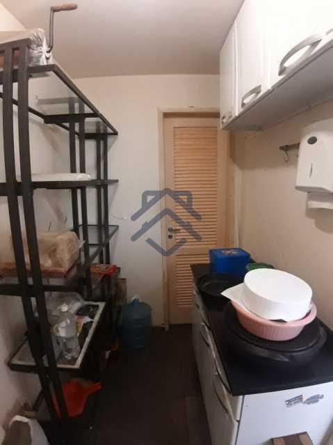 25 - Apartamento 2 quartos para alugar Rio Comprido, Rio de Janeiro - R$ 1.150 - TJAP227759 - 26