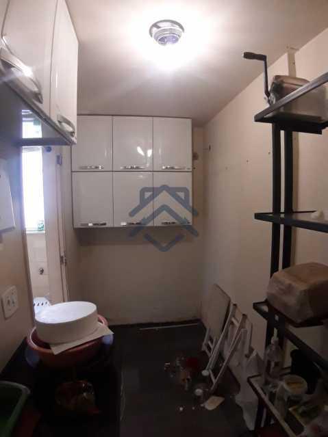 24 - Apartamento 2 quartos para alugar Rio Comprido, Rio de Janeiro - R$ 1.150 - TJAP227759 - 25