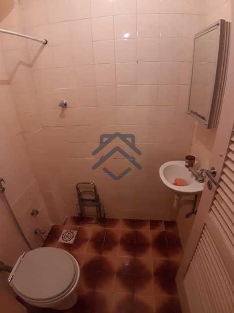 26 - Apartamento 2 quartos para alugar Rio Comprido, Rio de Janeiro - R$ 1.150 - TJAP227759 - 27
