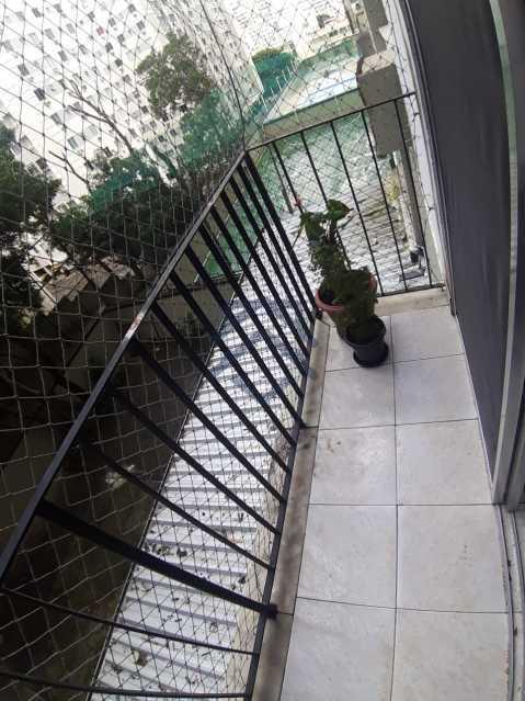 5 - Apartamento 2 quartos para alugar Rio Comprido, Rio de Janeiro - R$ 1.150 - TJAP227759 - 6