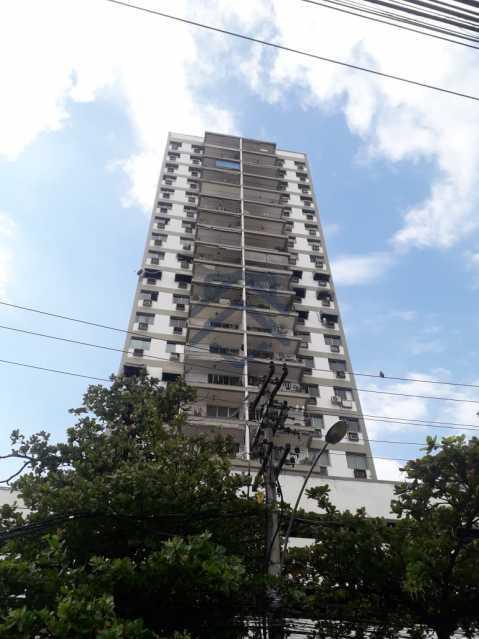 30 - Apartamento 2 quartos para alugar Rio Comprido, Rio de Janeiro - R$ 1.150 - TJAP227759 - 31