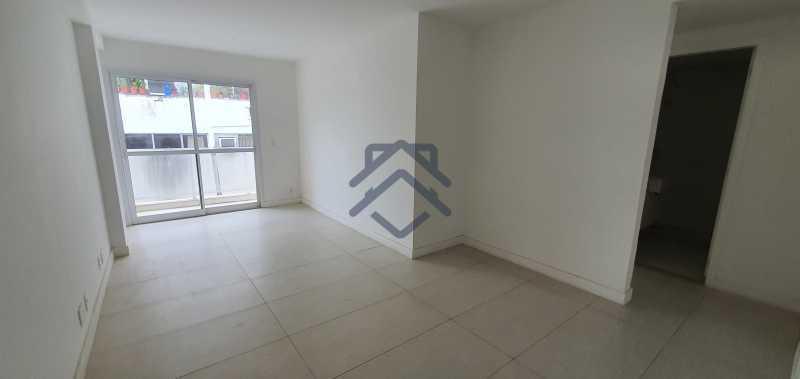 20200528_115013 - Apartamento 3 quartos para alugar Botafogo, Zona Sul,Rio de Janeiro - R$ 4.050 - BAP1007 - 3