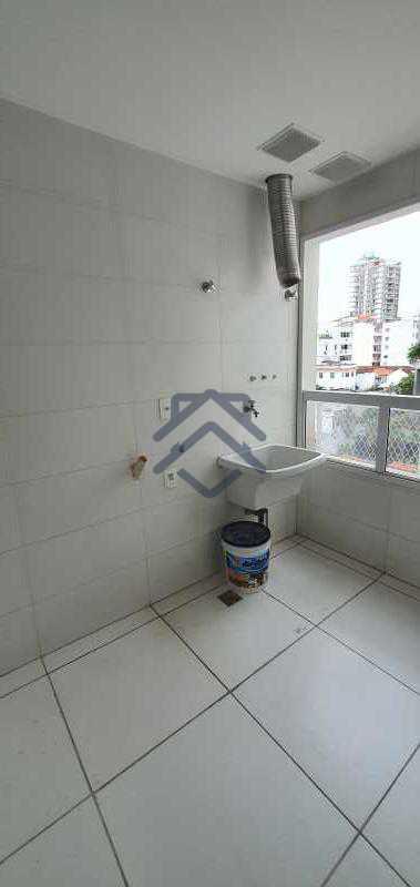 20200528_115027 - Apartamento 3 quartos para alugar Botafogo, Zona Sul,Rio de Janeiro - R$ 4.050 - BAP1007 - 6