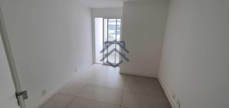 20200528_115040 - Apartamento 3 quartos para alugar Botafogo, Zona Sul,Rio de Janeiro - R$ 4.050 - BAP1007 - 8