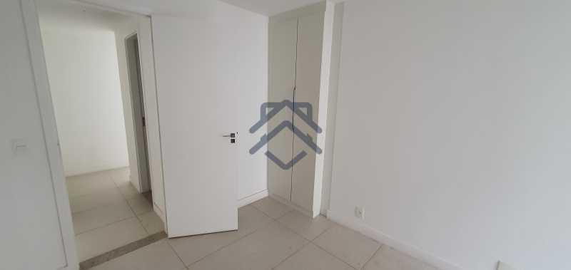 20200528_115049 - Apartamento 3 quartos para alugar Botafogo, Zona Sul,Rio de Janeiro - R$ 4.050 - BAP1007 - 10