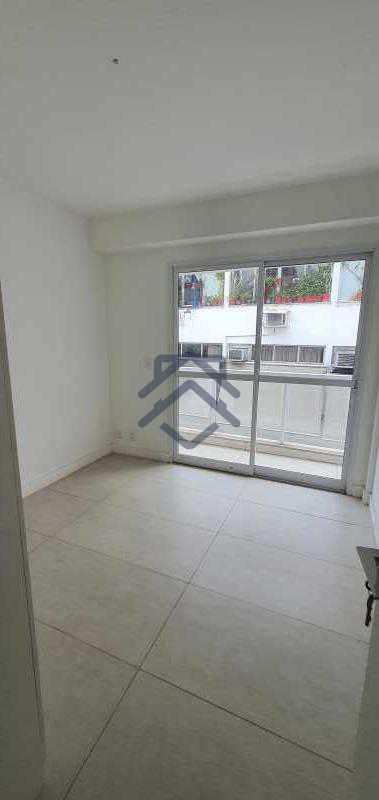 20200528_115054 - Apartamento 3 quartos para alugar Botafogo, Zona Sul,Rio de Janeiro - R$ 4.050 - BAP1007 - 11