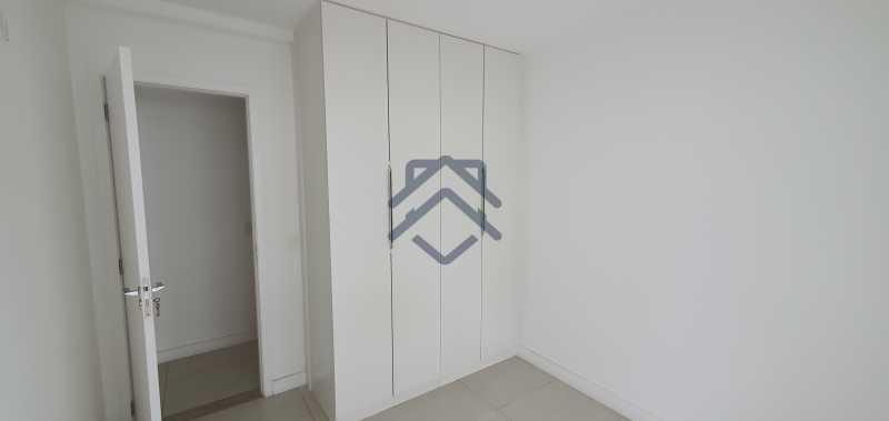 20200528_115058 - Apartamento 3 quartos para alugar Botafogo, Zona Sul,Rio de Janeiro - R$ 4.050 - BAP1007 - 12