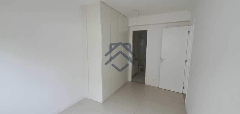 20200528_115106 - Apartamento 3 quartos para alugar Botafogo, Zona Sul,Rio de Janeiro - R$ 4.050 - BAP1007 - 14