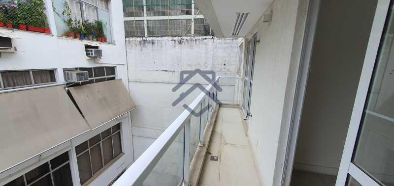 20200528_115124 - Apartamento 3 quartos para alugar Botafogo, Zona Sul,Rio de Janeiro - R$ 4.050 - BAP1007 - 16