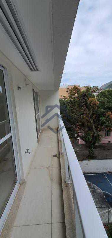 20200528_115133 - Apartamento 3 quartos para alugar Botafogo, Zona Sul,Rio de Janeiro - R$ 4.050 - BAP1007 - 18