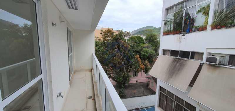 20200528_115136 - Apartamento 3 quartos para alugar Botafogo, Zona Sul,Rio de Janeiro - R$ 4.050 - BAP1007 - 19