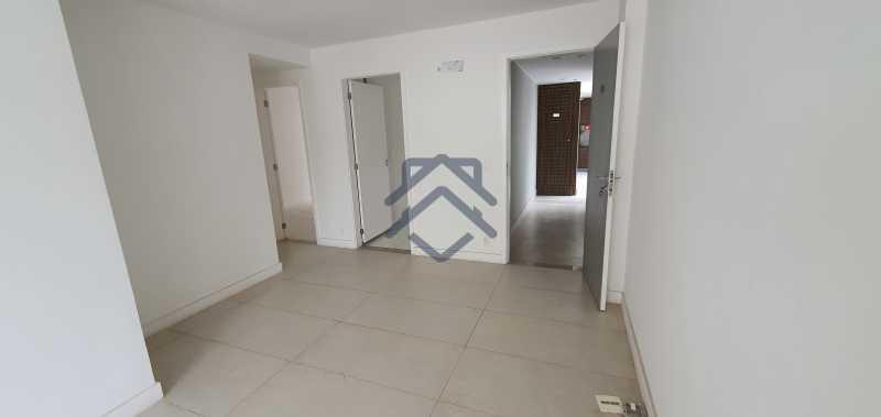 20200528_115148 - Apartamento 3 quartos para alugar Botafogo, Zona Sul,Rio de Janeiro - R$ 4.050 - BAP1007 - 20