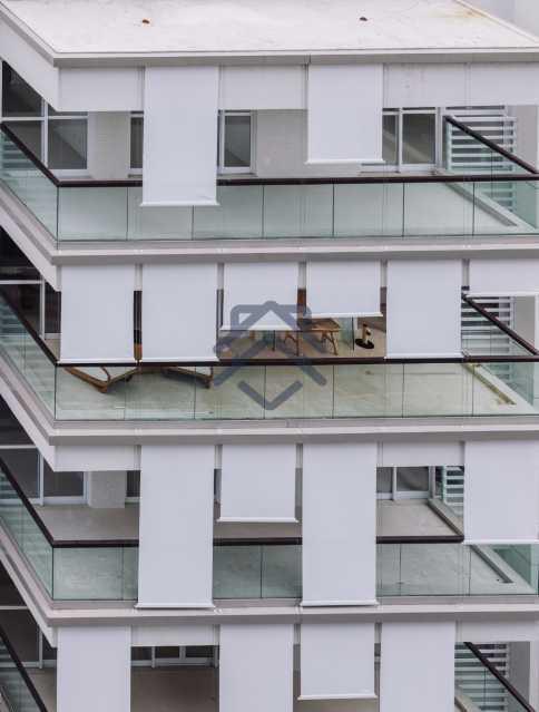 IMG-20170828-WA0141 - Apartamento 3 quartos para alugar Botafogo, Zona Sul,Rio de Janeiro - R$ 4.050 - BAP1007 - 21