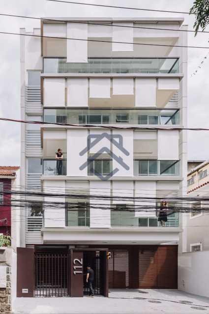 IMG-20170828-WA0152 - Apartamento 3 quartos para alugar Botafogo, Zona Sul,Rio de Janeiro - R$ 4.050 - BAP1007 - 23