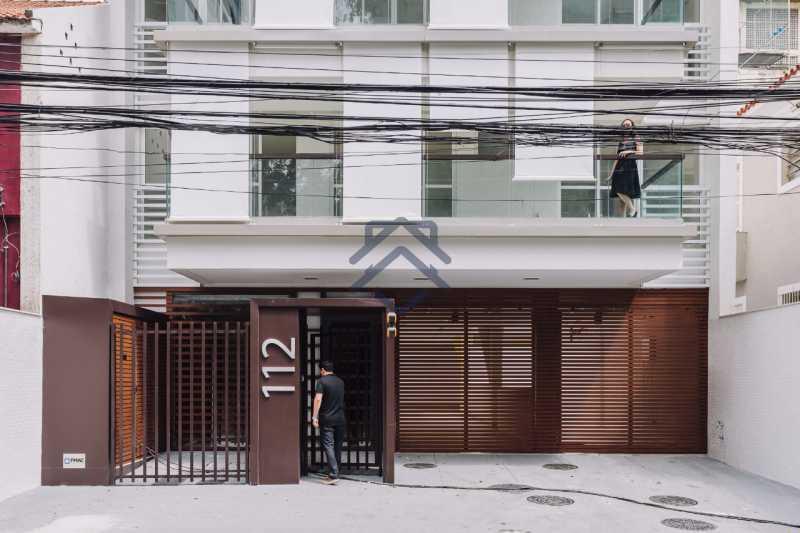 IMG-20170828-WA0169 - Apartamento 3 quartos para alugar Botafogo, Zona Sul,Rio de Janeiro - R$ 4.050 - BAP1007 - 26