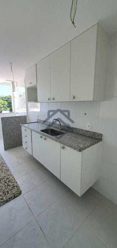 2 - Apartamento 2 quartos para alugar Praça Seca, Jacarepaguá,Rio de Janeiro - R$ 1.100 - BAP10008 - 3