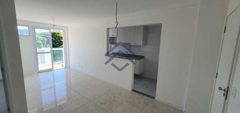 3 - Apartamento 2 quartos para alugar Praça Seca, Jacarepaguá,Rio de Janeiro - R$ 1.100 - BAP10008 - 4