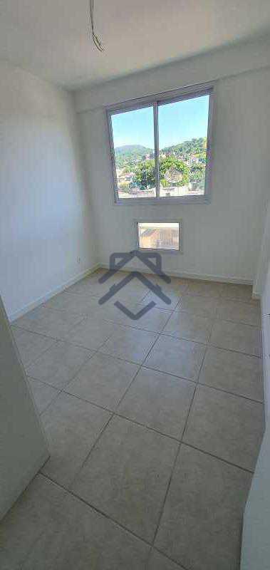 6 - Apartamento 2 quartos para alugar Praça Seca, Jacarepaguá,Rio de Janeiro - R$ 1.100 - BAP10008 - 7