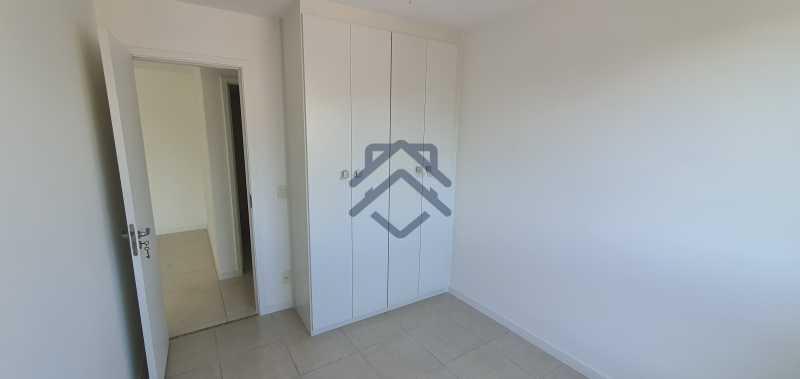 7 - Apartamento 2 quartos para alugar Praça Seca, Jacarepaguá,Rio de Janeiro - R$ 1.100 - BAP10008 - 8