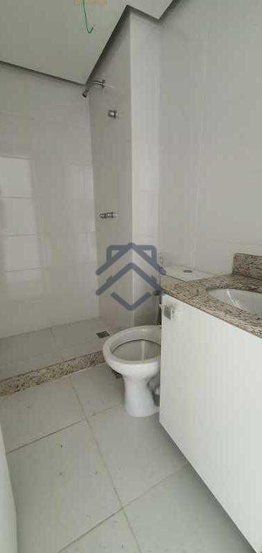 8 - Apartamento 2 quartos para alugar Praça Seca, Jacarepaguá,Rio de Janeiro - R$ 1.100 - BAP10008 - 9