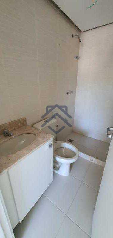 9 - Apartamento 2 quartos para alugar Praça Seca, Jacarepaguá,Rio de Janeiro - R$ 1.100 - BAP10008 - 10