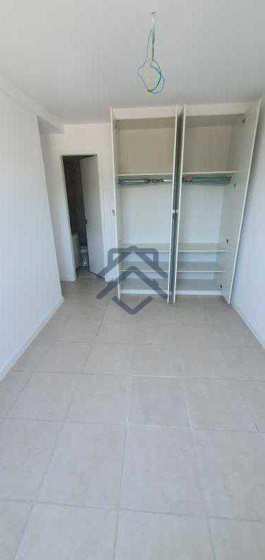 11 - Apartamento 2 quartos para alugar Praça Seca, Jacarepaguá,Rio de Janeiro - R$ 1.100 - BAP10008 - 12