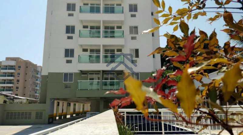 17 - Apartamento 2 quartos para alugar Praça Seca, Jacarepaguá,Rio de Janeiro - R$ 1.100 - BAP10008 - 18