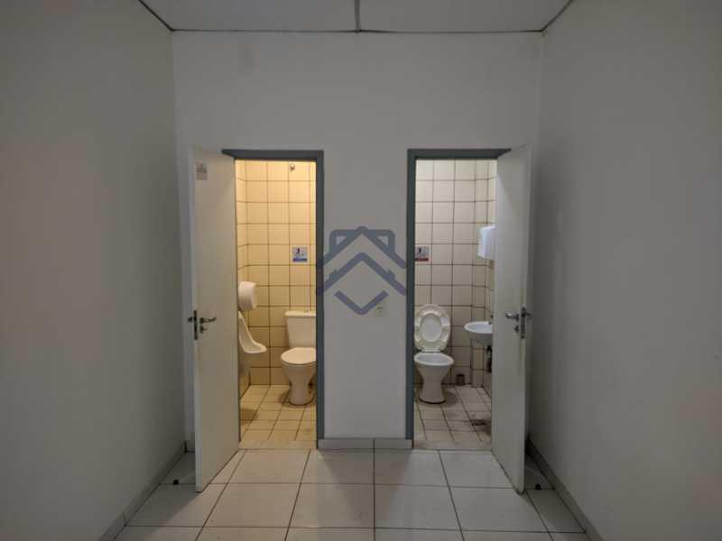 28 - Loja 220m² para alugar Estrada dos Bandeirantes,Curicica, Jacarepaguá,Rio de Janeiro - R$ 10.000 - 3475 - 7