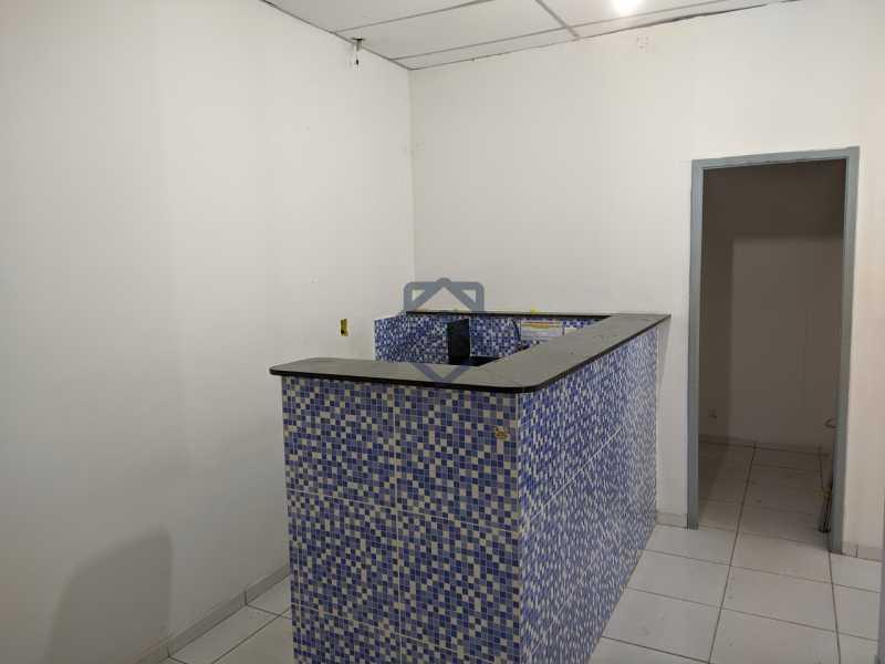 8 - Loja 220m² para alugar Estrada dos Bandeirantes,Curicica, Jacarepaguá,Rio de Janeiro - R$ 10.000 - 3475 - 9