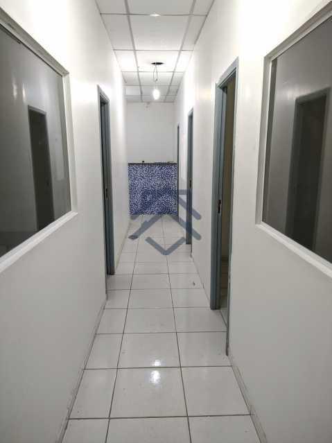 6 - Loja 220m² para alugar Estrada dos Bandeirantes,Curicica, Jacarepaguá,Rio de Janeiro - R$ 10.000 - 3475 - 14