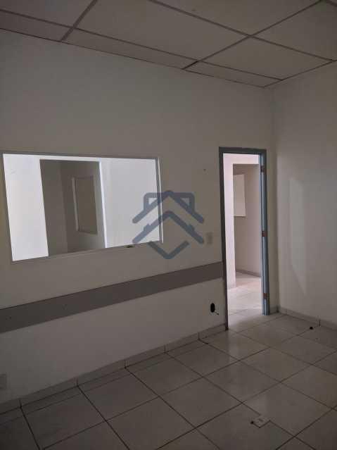 12 - Loja 220m² para alugar Estrada dos Bandeirantes,Curicica, Jacarepaguá,Rio de Janeiro - R$ 10.000 - 3475 - 15