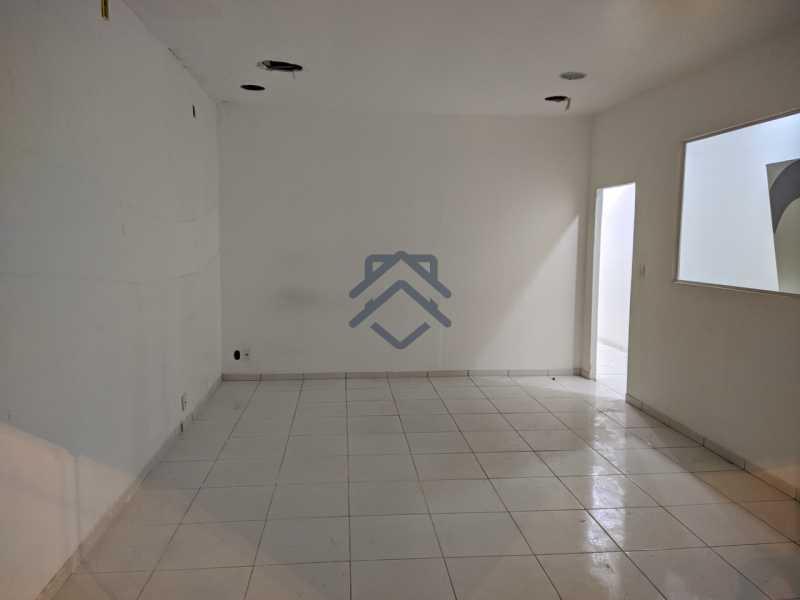 13 - Loja 220m² para alugar Estrada dos Bandeirantes,Curicica, Jacarepaguá,Rio de Janeiro - R$ 10.000 - 3475 - 16