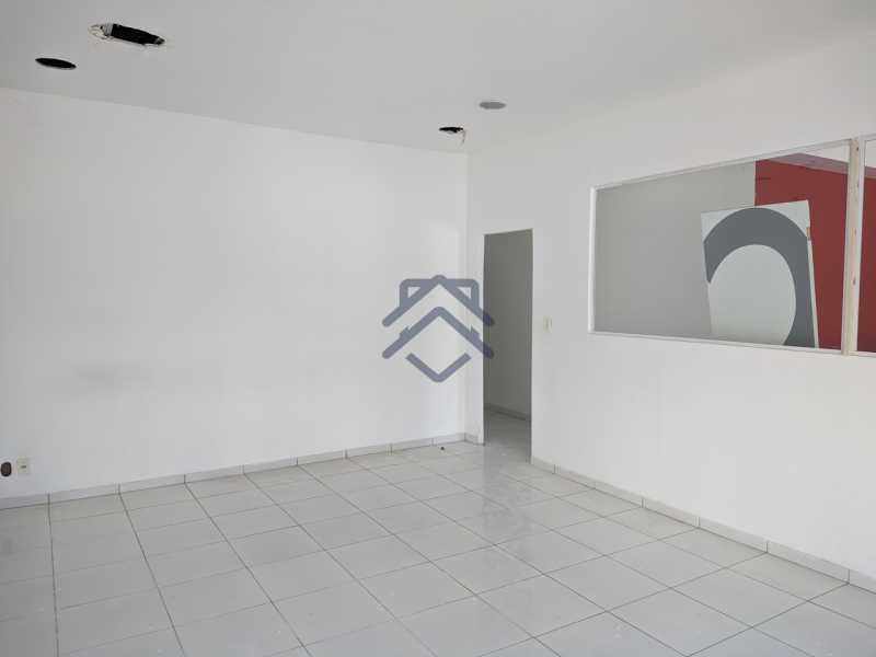 15 - Loja 220m² para alugar Estrada dos Bandeirantes,Curicica, Jacarepaguá,Rio de Janeiro - R$ 10.000 - 3475 - 19