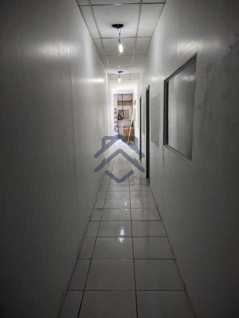 19 - Loja 220m² para alugar Estrada dos Bandeirantes,Curicica, Jacarepaguá,Rio de Janeiro - R$ 10.000 - 3475 - 23