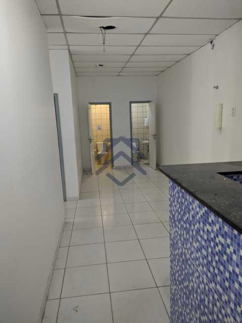 20 - Loja 220m² para alugar Estrada dos Bandeirantes,Curicica, Jacarepaguá,Rio de Janeiro - R$ 10.000 - 3475 - 24