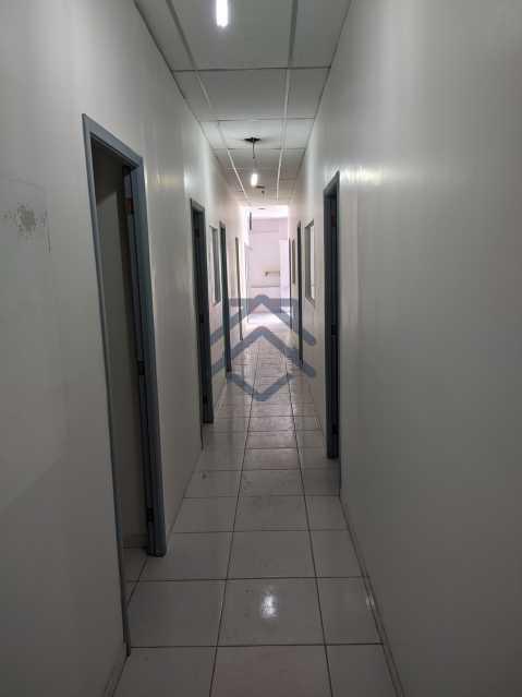 21 - Loja 220m² para alugar Estrada dos Bandeirantes,Curicica, Jacarepaguá,Rio de Janeiro - R$ 10.000 - 3475 - 25