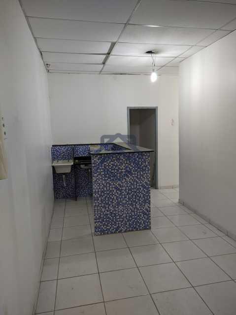 22 - Loja 220m² para alugar Estrada dos Bandeirantes,Curicica, Jacarepaguá,Rio de Janeiro - R$ 10.000 - 3475 - 26