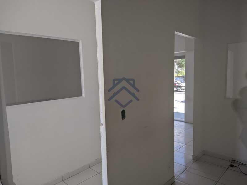 25 - Loja 220m² para alugar Estrada dos Bandeirantes,Curicica, Jacarepaguá,Rio de Janeiro - R$ 10.000 - 3475 - 17