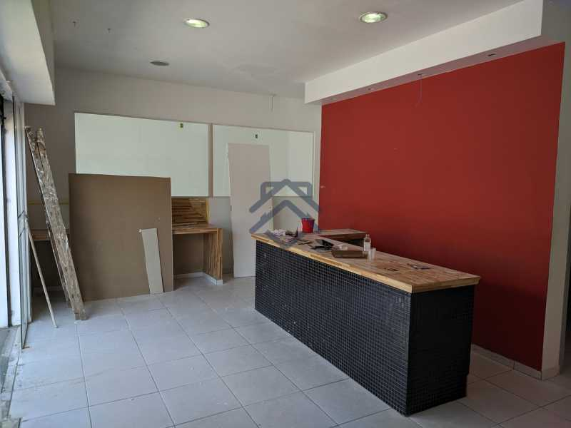 4 - Loja 220m² para alugar Estrada dos Bandeirantes,Curicica, Jacarepaguá,Rio de Janeiro - R$ 10.000 - 3475 - 5