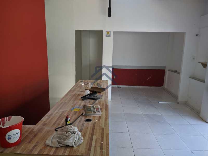 2 - Loja 220m² para alugar Estrada dos Bandeirantes,Curicica, Jacarepaguá,Rio de Janeiro - R$ 10.000 - 3475 - 4