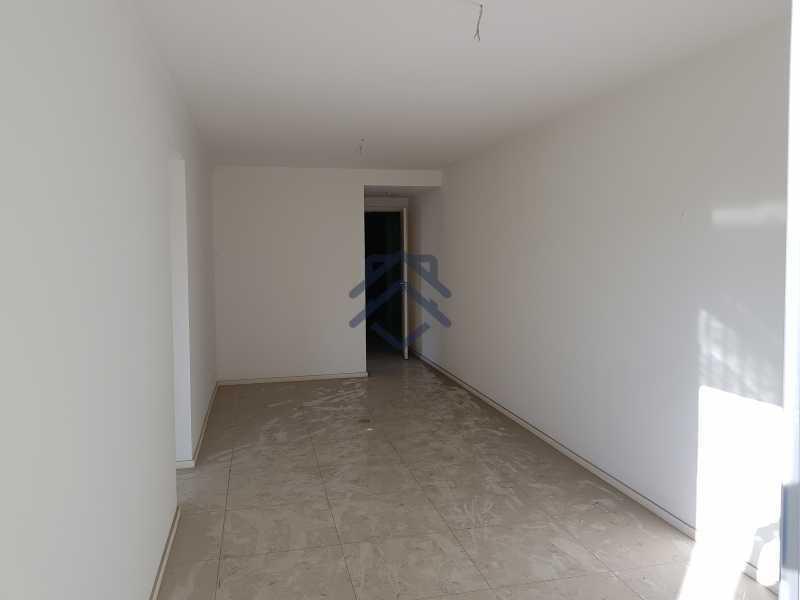 3 - Apartamento para alugar Praça Seca, Jacarepaguá,Rio de Janeiro - R$ 1.000 - BAP10010 - 6