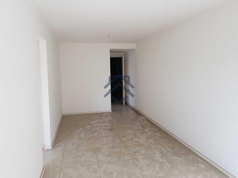 6 - Apartamento para alugar Praça Seca, Jacarepaguá,Rio de Janeiro - R$ 1.000 - BAP10010 - 9