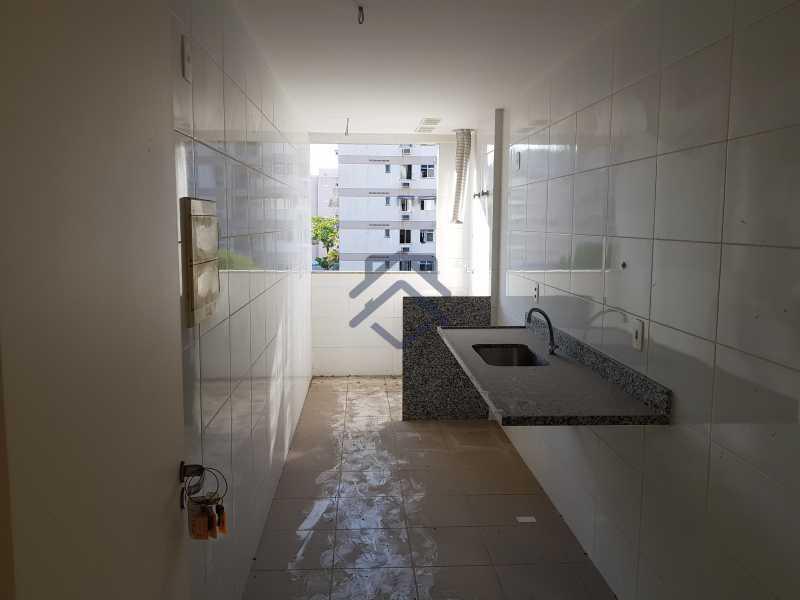 7 - Apartamento para alugar Praça Seca, Jacarepaguá,Rio de Janeiro - R$ 1.000 - BAP10010 - 10
