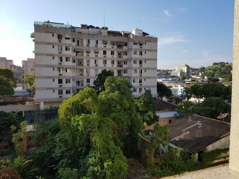 2 - Apartamento para alugar Praça Seca, Jacarepaguá,Rio de Janeiro - R$ 1.000 - BAP10010 - 3
