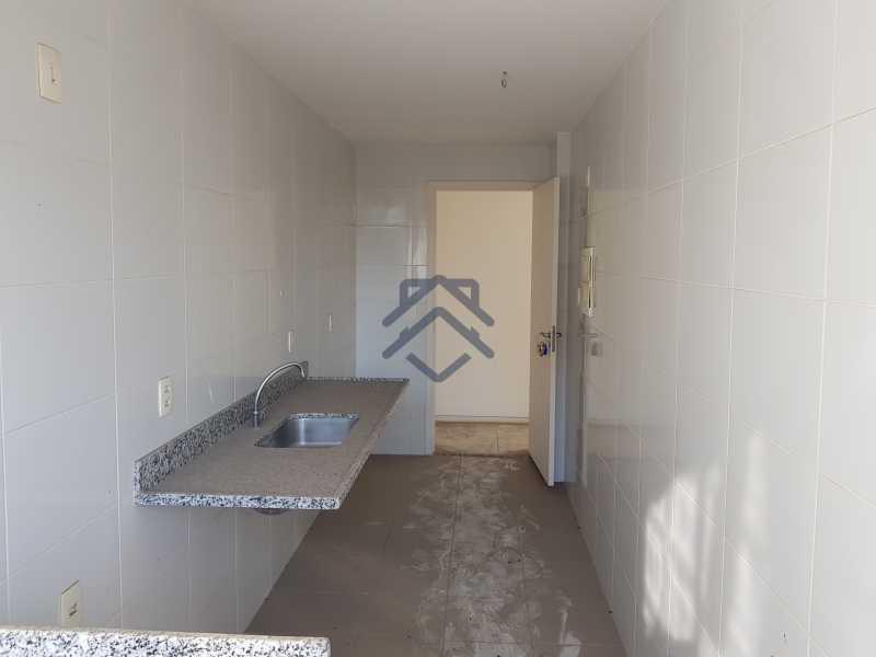 8 - Apartamento para alugar Praça Seca, Jacarepaguá,Rio de Janeiro - R$ 1.000 - BAP10010 - 11