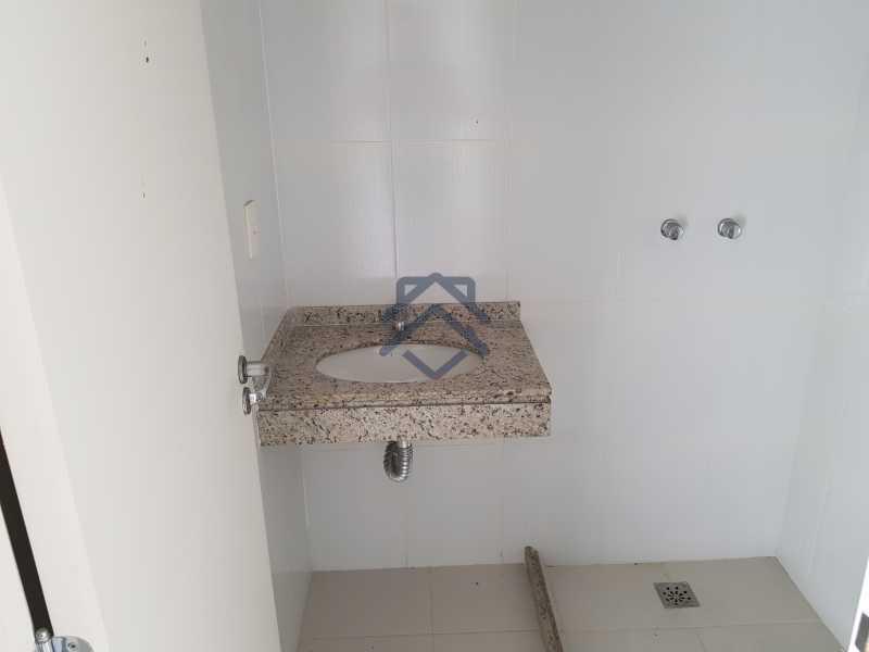 9 - Apartamento para alugar Praça Seca, Jacarepaguá,Rio de Janeiro - R$ 1.000 - BAP10010 - 12